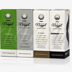 Nugget Set Mini