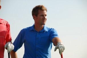 Head PRO der PGA Golfschule Gut Häusern setzt auf white Nugget