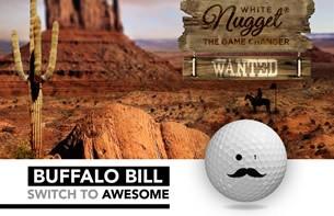 Sichere dir die ersten Nuggets auf golf.de!