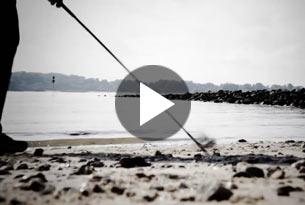 White Nugget präsentiert Jan Blazek – BEACHBUNKER