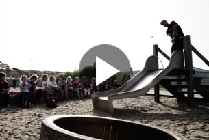 JBGOLF PLAYGROUND VIDEO