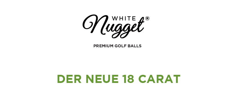 #Golfball #Golf #WhiteNugget #neu #testsieger