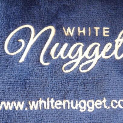 Bag Towel, Ballhandtuch, Schlägerputztuch, Golftasche Handtuch