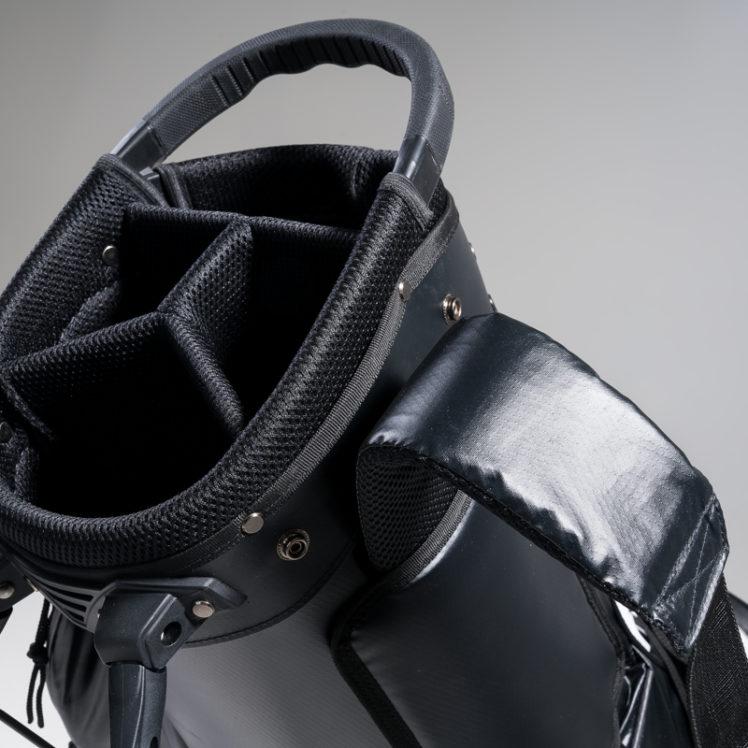 Innovatives Hüft-Trage-System: Entlastet den Rücken!