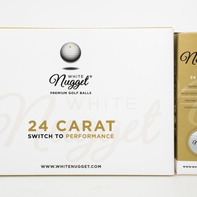 24 CARAT, Dutzend Verpackung