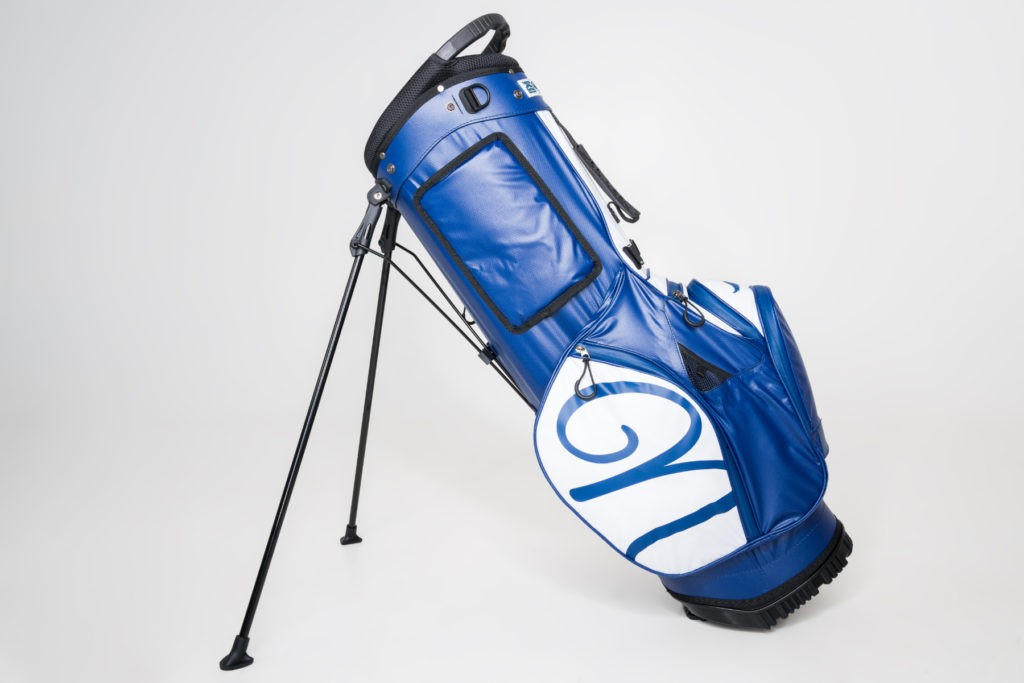 White Nugget - Waterproof Tour Series blue/white