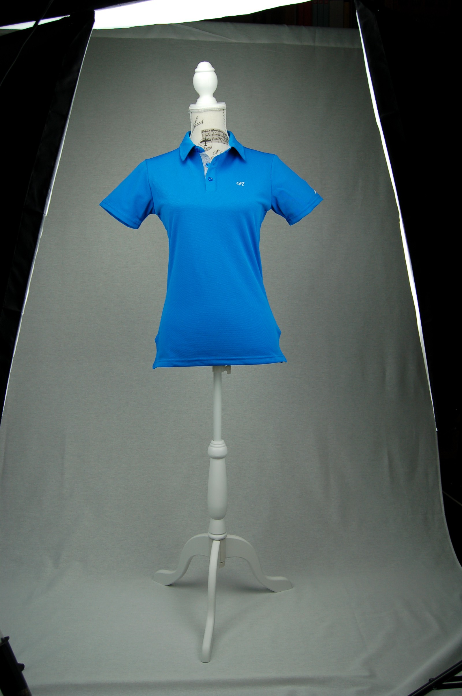 Polo Tour Series Slim-Fit