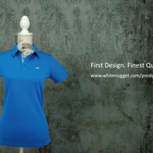 Ladies Tour Polo SlimFit