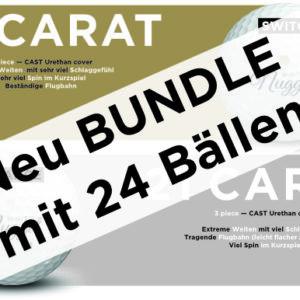 24 & 21 CARAT Bundle