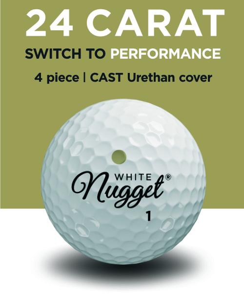 4-Schicht, High CAST Urethane-Cover