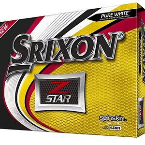 Srixon Z-STAR6-Package_Pure-White_no-reflection