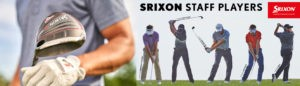 SRIXON STAFF PLAYERS