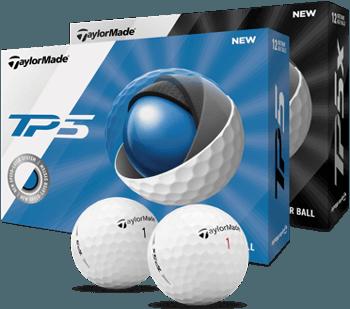 TaylorMade TP5/TP5x Introbox