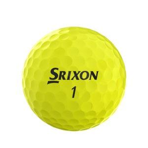 Srixon 19_AD333_Ylw_alt2
