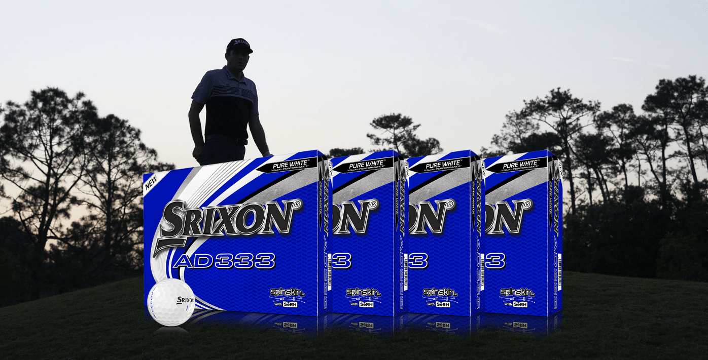 Srixon_AD333_packages