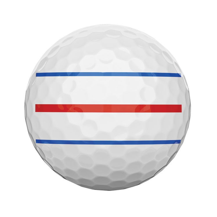 Callaway ERC-Soft-ball-address-view-2019