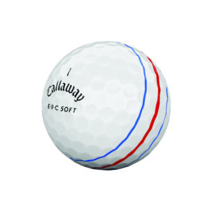 Callaway ERC-Soft-ball-quarter-view-2019