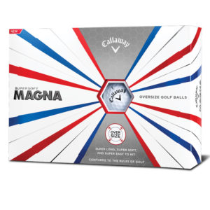 Callaway Supersoft-MAGNA-2019-12-ball-box
