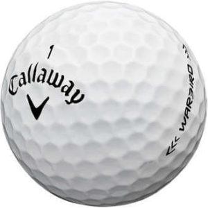 callaway_warbird_white ball