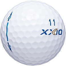 XXIO Eleven Series_Ball