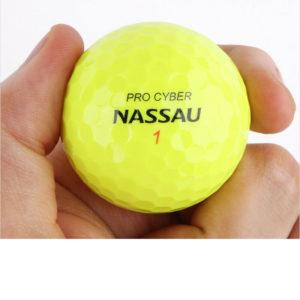 Nassau Pro Cyber, 3pc, yellow, 800x800px