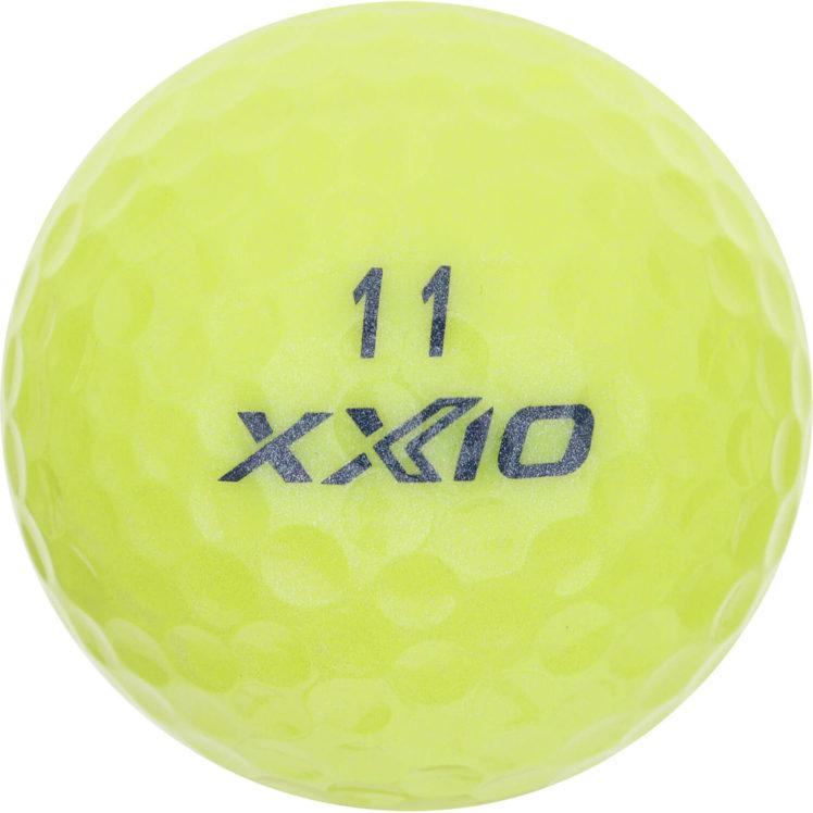 XXIO Eleven Yellow