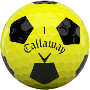 callaway_chrome_soft_truvis_yellow_black
